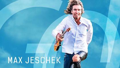 Max Jeschek, CD-Gestaltung, Plakat