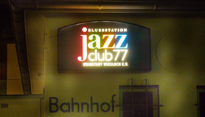 Jazzclub_Leuchtschild