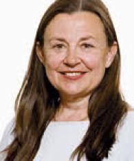 Prof. Dr. Ebba OSSIANNILSON