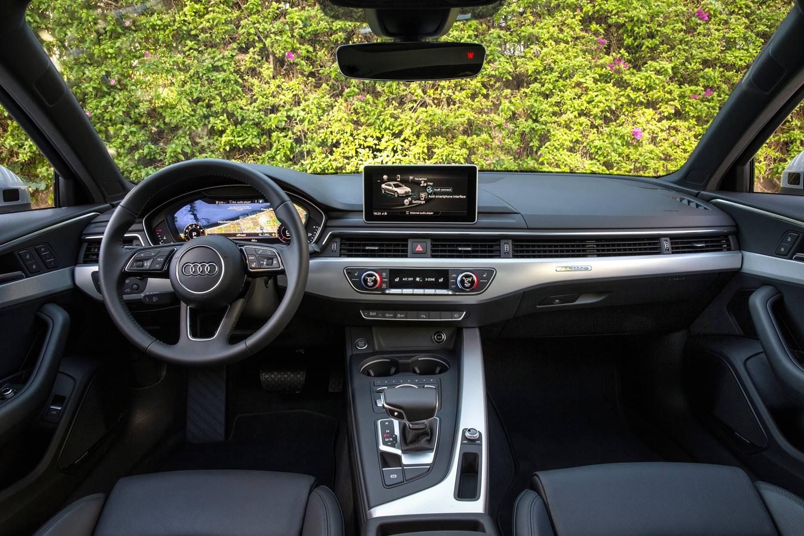 Novo Audi A4 2017 Brasil (10)