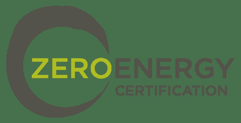 certificação zero energia