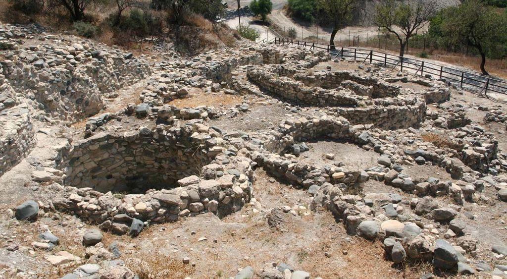 construções mais antigas do mundo