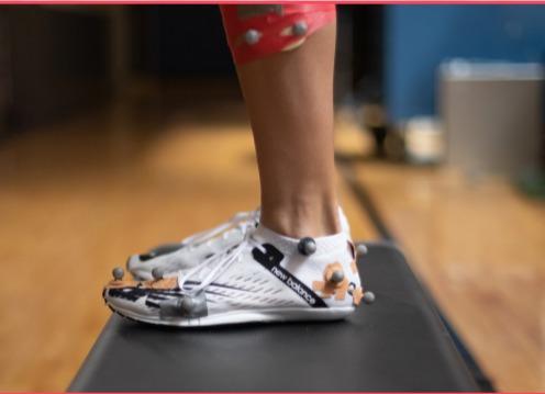 new balance calçados alta performance