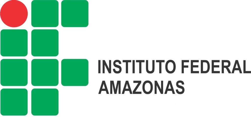 logo Instituto Federal de Educação, Ciência e Tecnologia do Amazonas – PF/IFAM