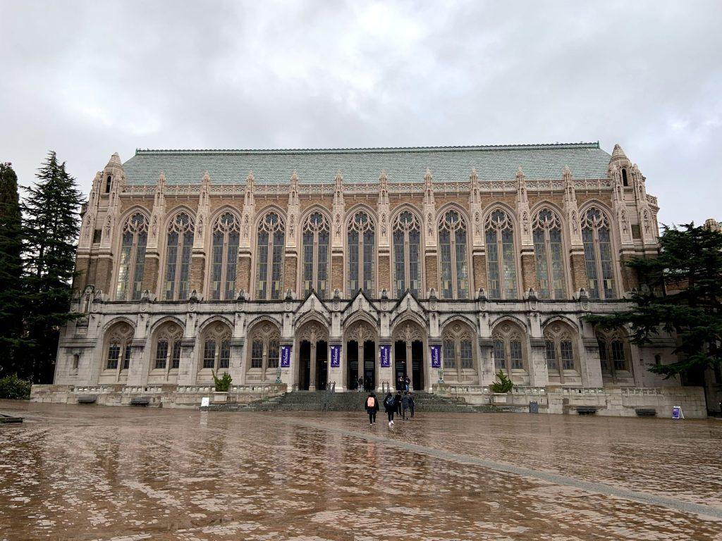 seattle-campus-universidade