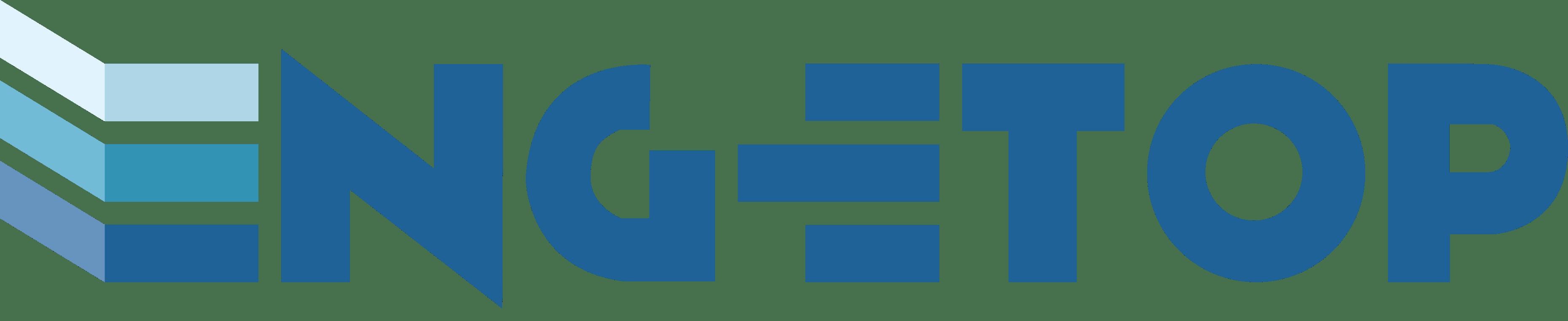 Logomarca da ENGETOP