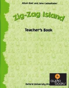 zig zag island teachers book1