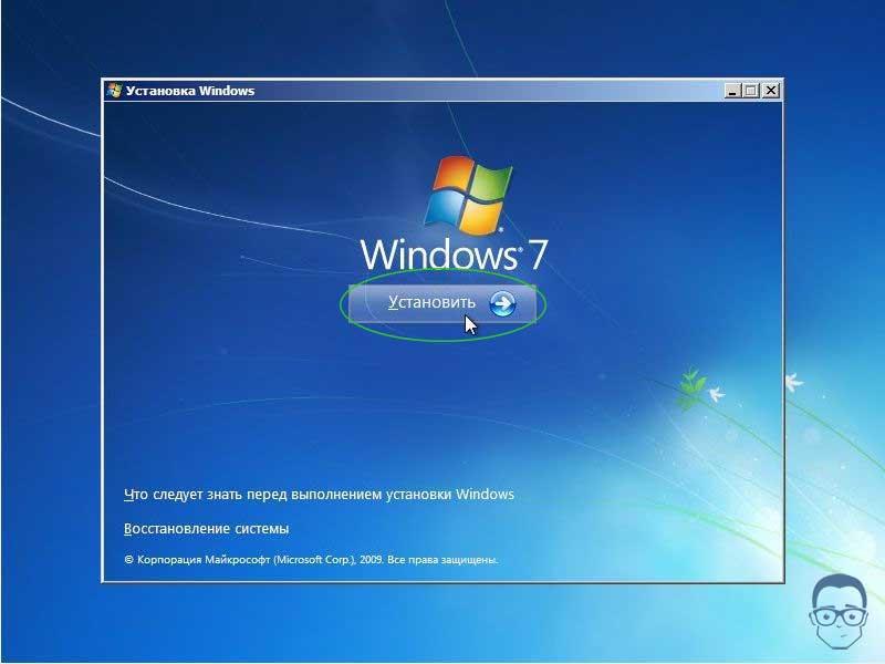 Windows 7 installeren vanaf een flashstation
