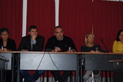 Ο Δήμος Μαρκοπούλου εκφράζει για μια ακόμη φορά την αλληλεγγύη και την συμπαράστασή του, στους αγωνιζόμενους δημότες και κατοίκους της Κερατέας