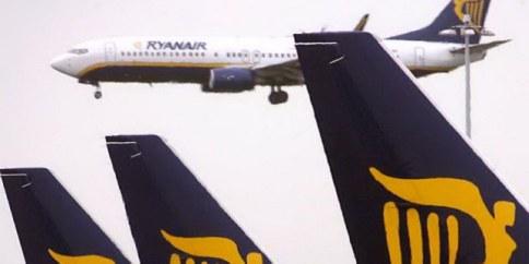Enhances the destination of Hania as Ryanair, next summer.  And new route to Krakow