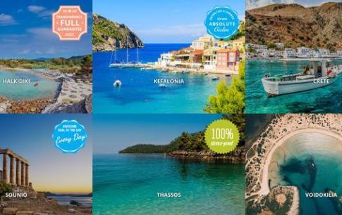 Campaign EOT for tourists Autumn