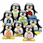 Linuxの基本的な各サービス説明