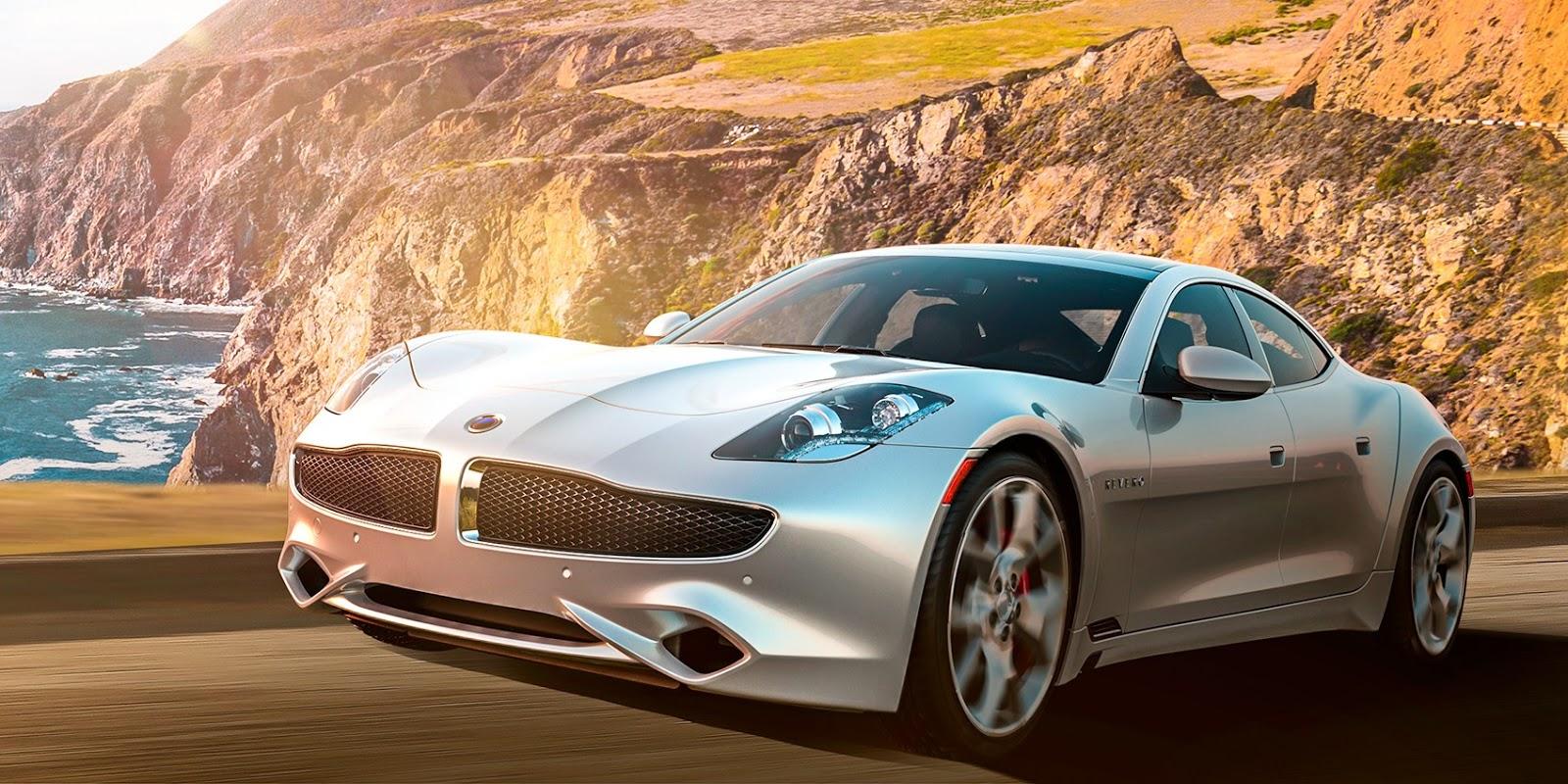Il futuro della mobilità, riflessioni sull'auto elettrica