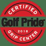 PXG Engineered Golf Golf Pride grips