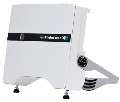 Flightscope X2 Launch Monitor