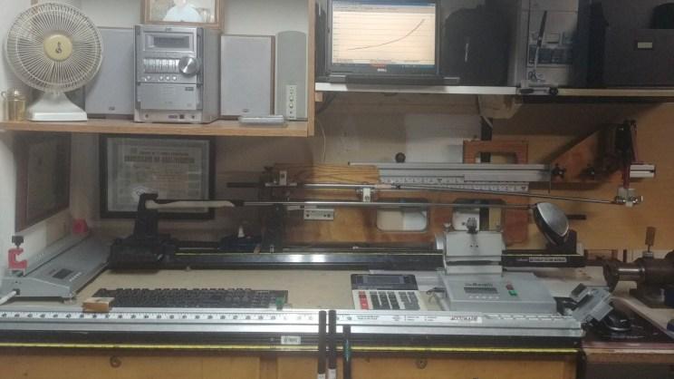 workbench photo NF4.1 etc