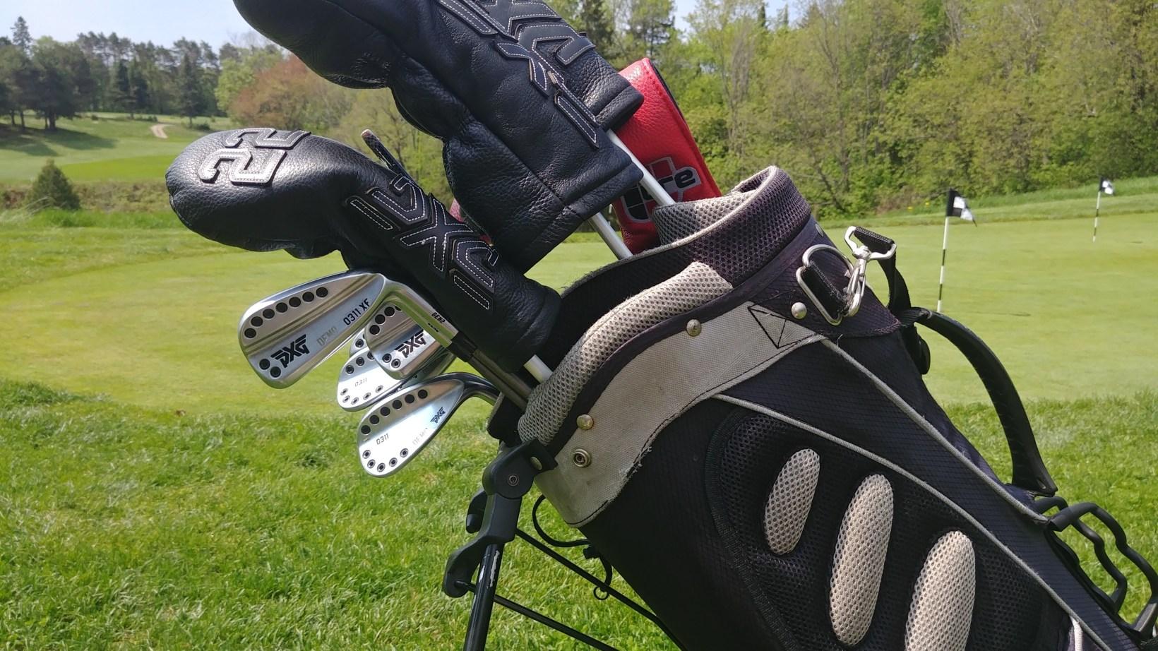 Engineered Golf