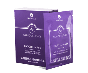 Skinduglence BioCell Mask