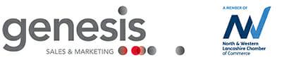 Genesis Logo- Chamber Logo Small