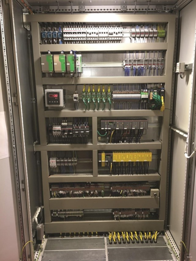 ABB control system cuts costs and boosts production for cable maker