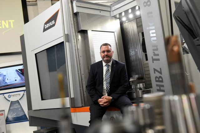 Alucast targets new automotive opportunities with £2.25million machine shop and casting investment