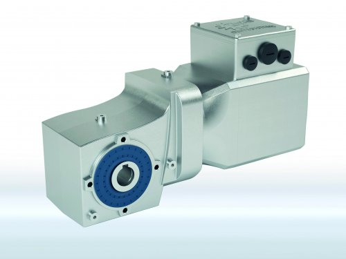 Cost reduction through efficient energy-saving motors