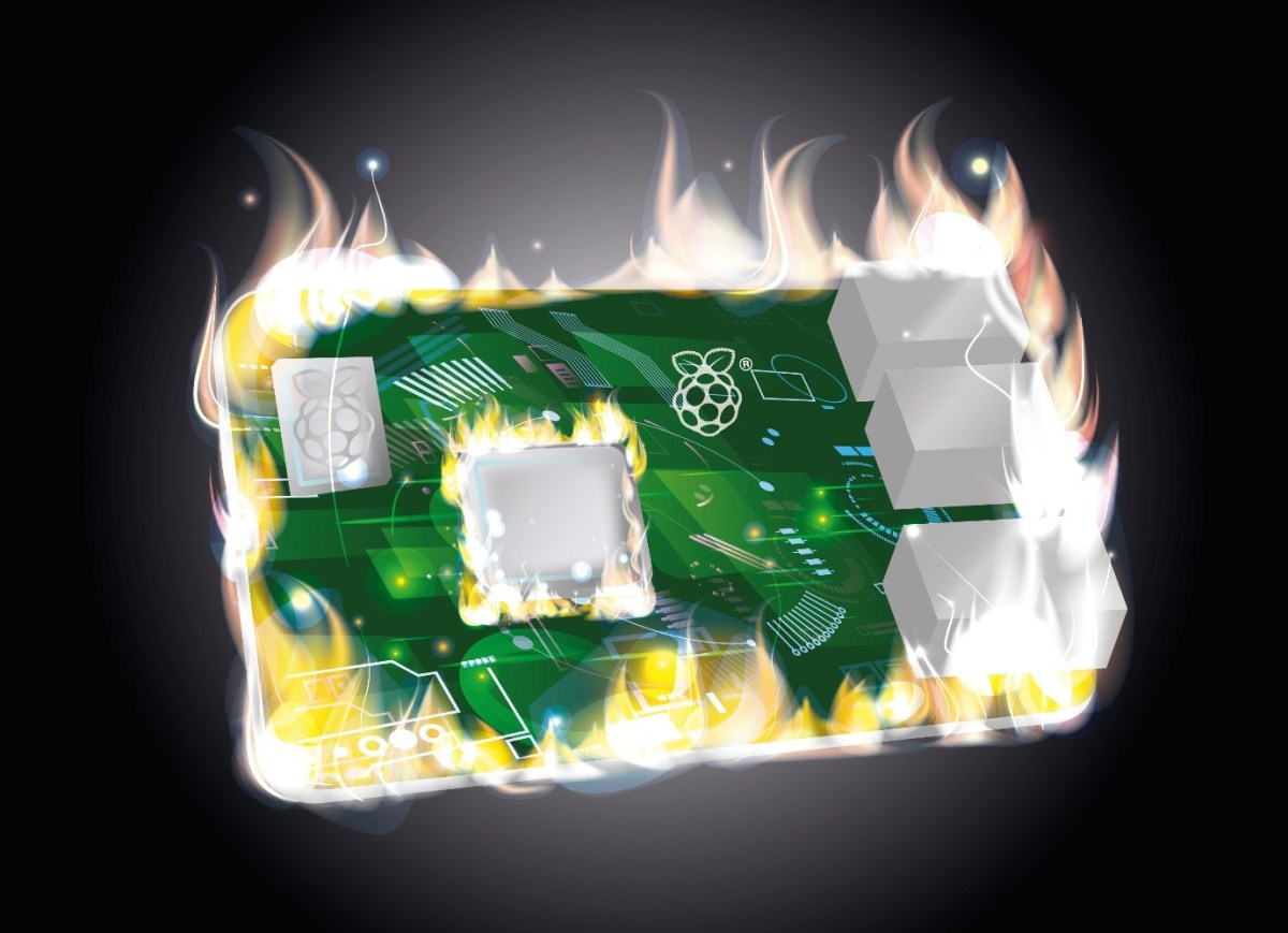 How Hot is Too Hot for Raspberry Pi?