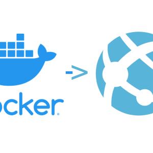 Azure App Service + Docker で Rails アプリを動かす