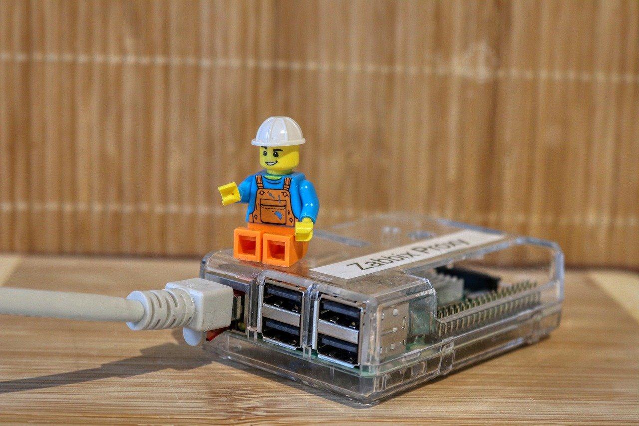 Raspberry Pi は自宅ネットワークのゲートウェイにちょうど良い