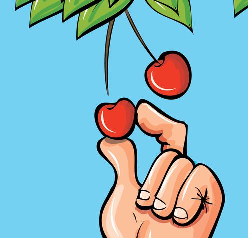 Git Cherry Pick