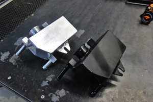 Mishimoto expansion tank prototypes