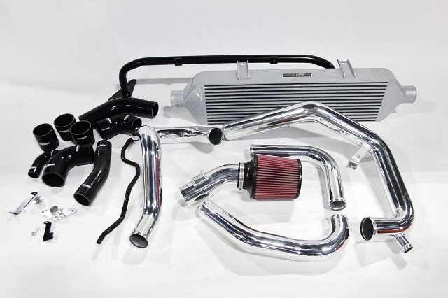 Mishimoto STi intercooler kit