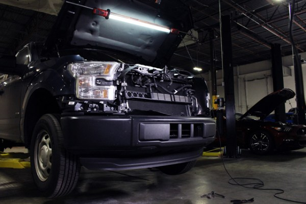 F-150 Performance Parts