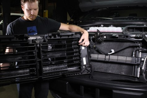 Ford F-150 Performance Parts