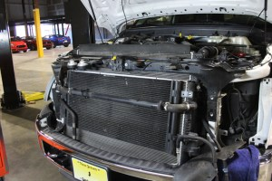 Mishimoto's Secondary Radiator R&D Thread for '1116 67L