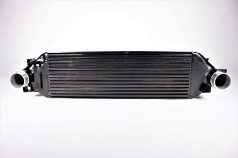 May I present to you, our prototype intercooler for the Focus RS!