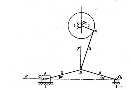 Intermittent Motion Mechanisms And Pantograph Kinematics