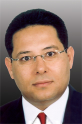 Dr. Khaled Ben Letaief