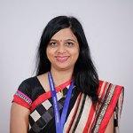 SCOE_Principal_Dr. Manjusha Deshmukh