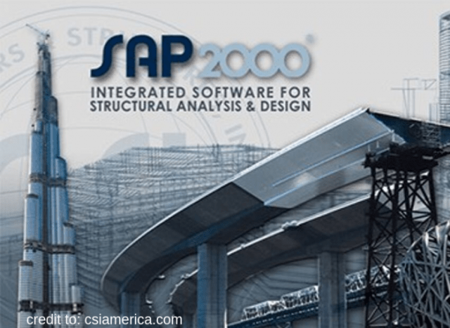 Designing and analysis of the structural systems for civil engineering