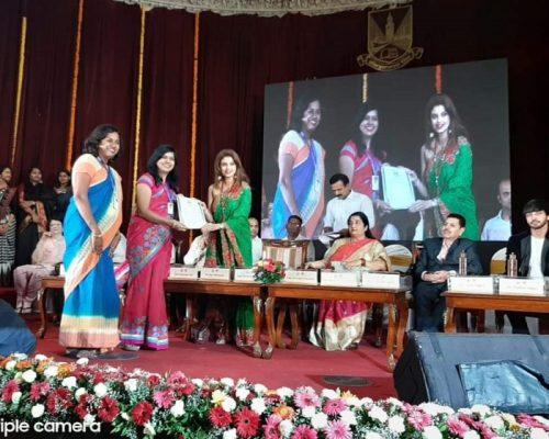 youth-festival-Award-varsha usgaonkar