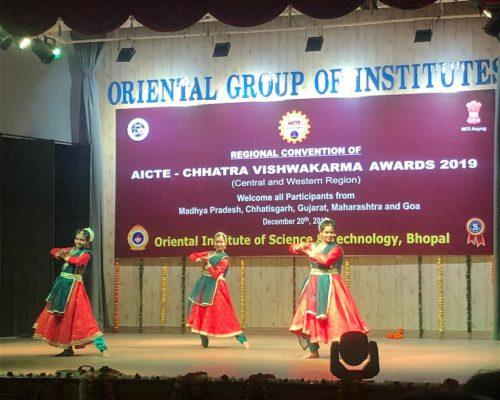 AICTE-Chhtra Vishwakarma Award 2020
