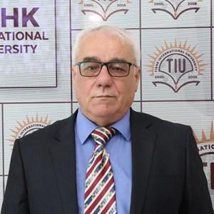 Prof. Dr. Fadhil Ali Ghaeb