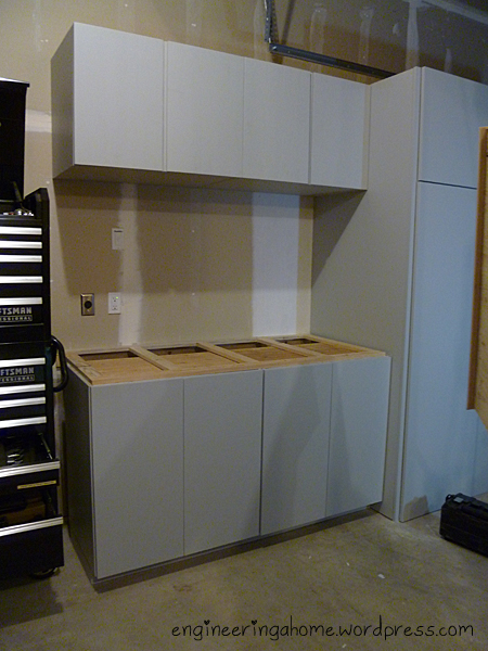 Build Plywood Garage Cabinets Disagreeable02dif