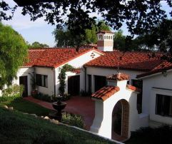 Fine 28 Stunning Mission Revival and Spanish Colonial Revival Architecture Ideas