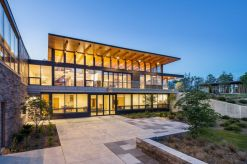 Gallery of Millgrove House _ Toms _ McNally Design _ 1