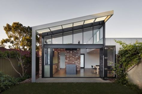 Gallery of Polycarbonate in Architecture_ 10 Translucent Solutions _ 9