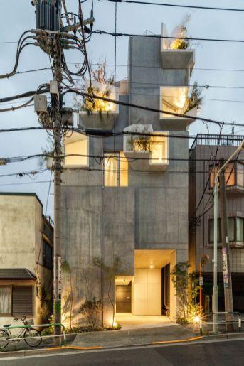 Gallery of Tree_ness House _ Akihisa Hirata _ 2
