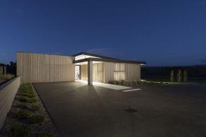 Lake_s Edge _ Chow_Hill Architects_ © Amanda Aitken Photography