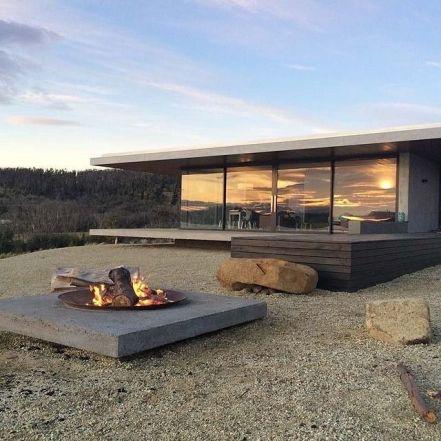 Modern House Design & Architecture _ Contemporary House by Stuart Tanner Architects _architecture_jo